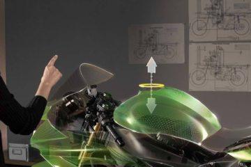 Realtà aumentata e wearable device