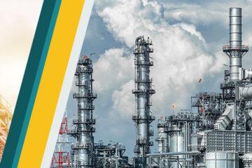 Le pompe AODD di DEBEM per l'industria petrolifera